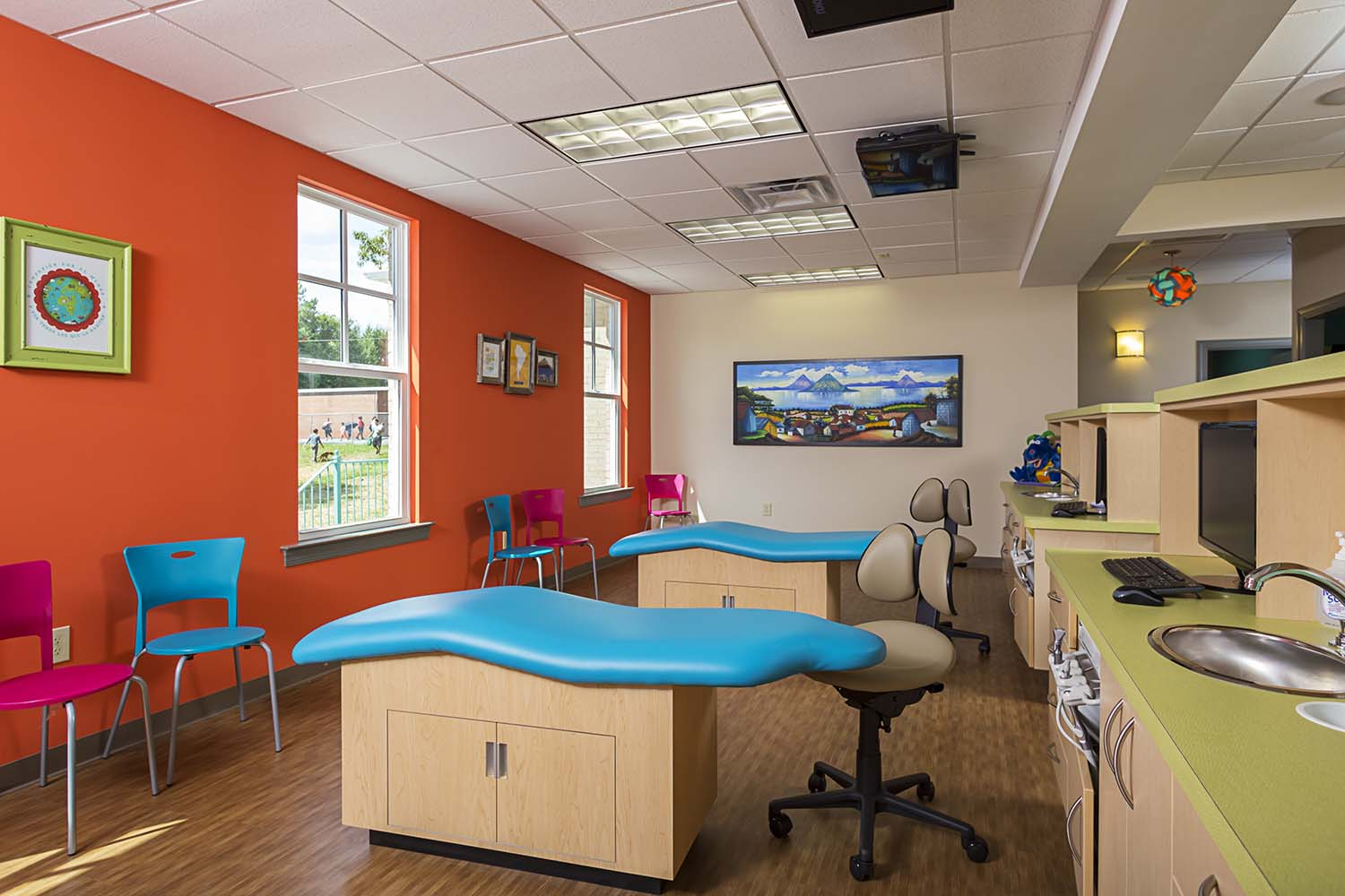 Dental care for kids Shelby Pediatric Dentist Birmingham AL Homepage Office 2